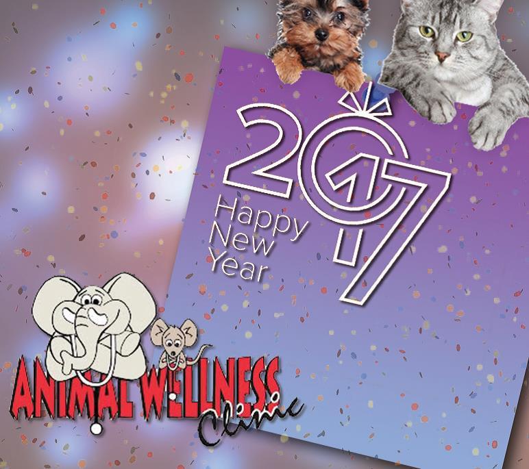 bulletin ad happy new year